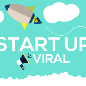 make your startup go viral