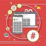 Η μαγεία των Hashtags στο Instagram: Πως θα ξεχωρίσεις από το πλήθος