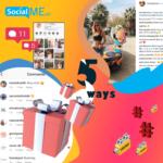 5 Έξυπνοι τρόποι για να κερδίσετε comments στο Instagram!