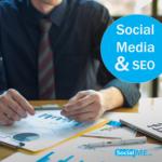 Πώς τα Social Media επηρεάζουν το SEO: 4 real facts για να γνωρίζετε