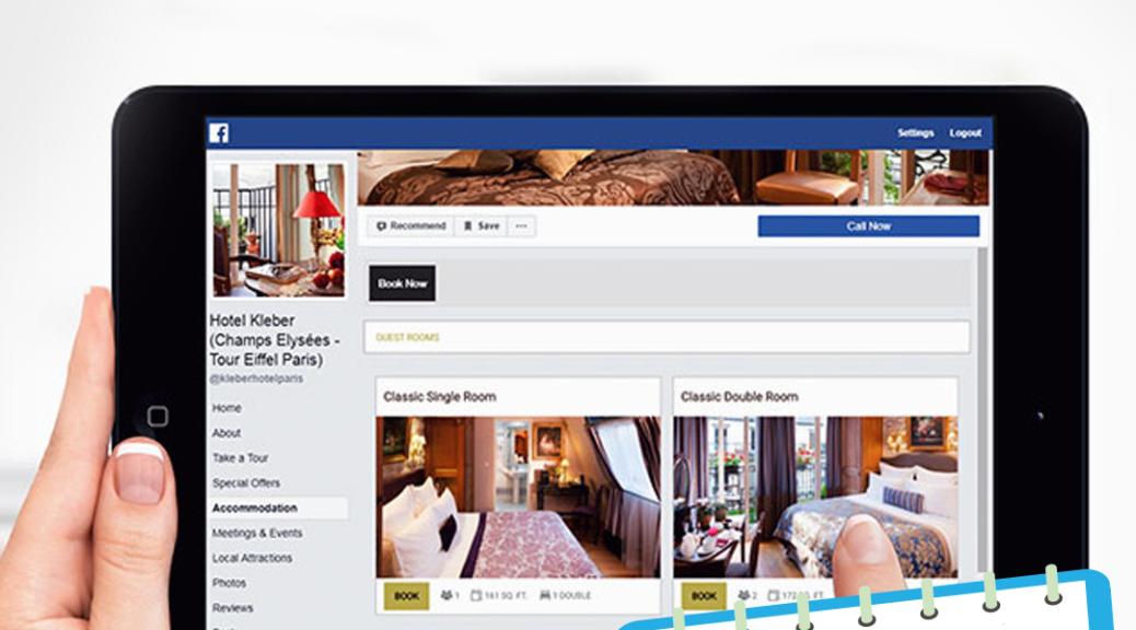Social Media για Ξενοδοχεία