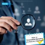 Φέρε το Personalized Marketing στη δική σου επιχείρηση