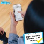 Digital Marketing Checklist – Hotel Reviews