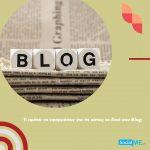 Τι πρέπει να εφαρμόσεις για να κάνεις το δικό σου Blog;