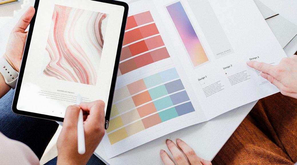Style Guide – Γιατί Πρέπει να το Δημιουργήσεις κατά το Web Design